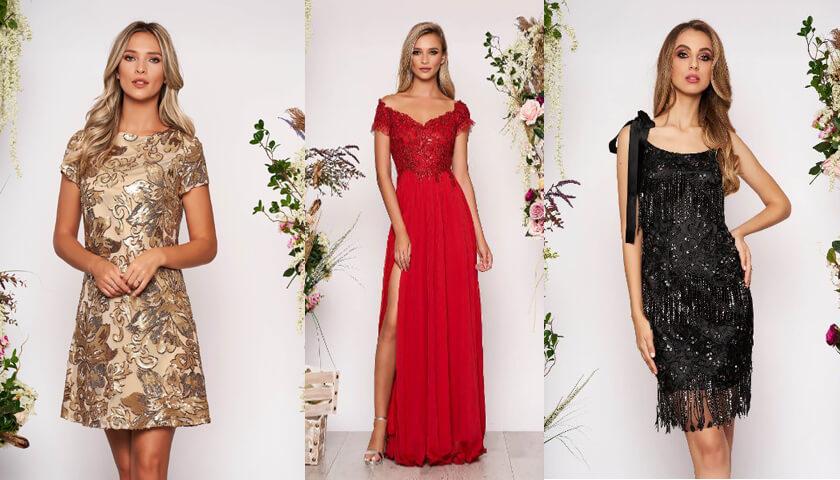 Cum alegi rochia de banchet?