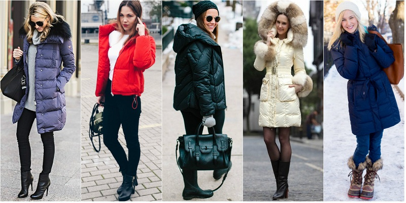 Cum se alege o jacheta de dama?