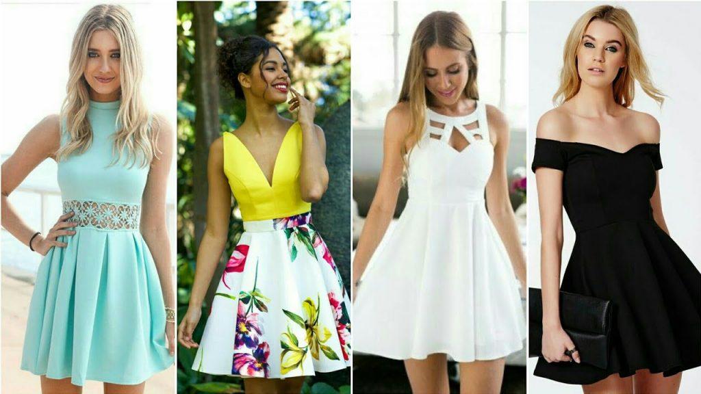 Care este lungimea ideala pentru rochia ta?