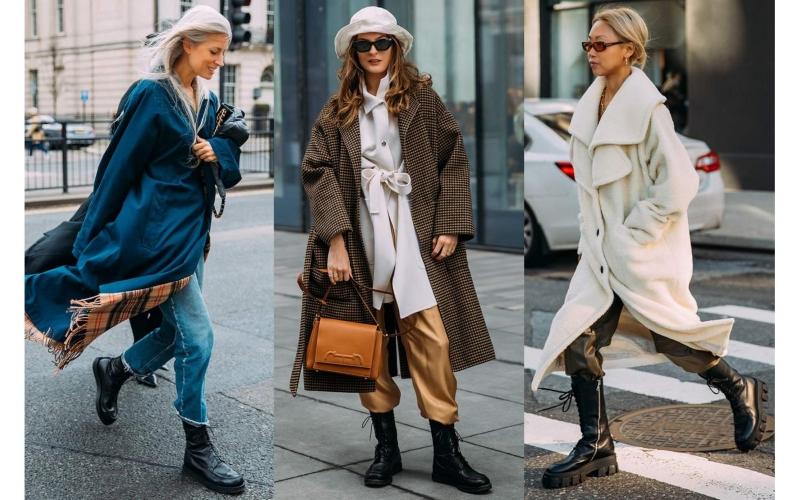 Ce incaltaminte purtam in sezonul rece?