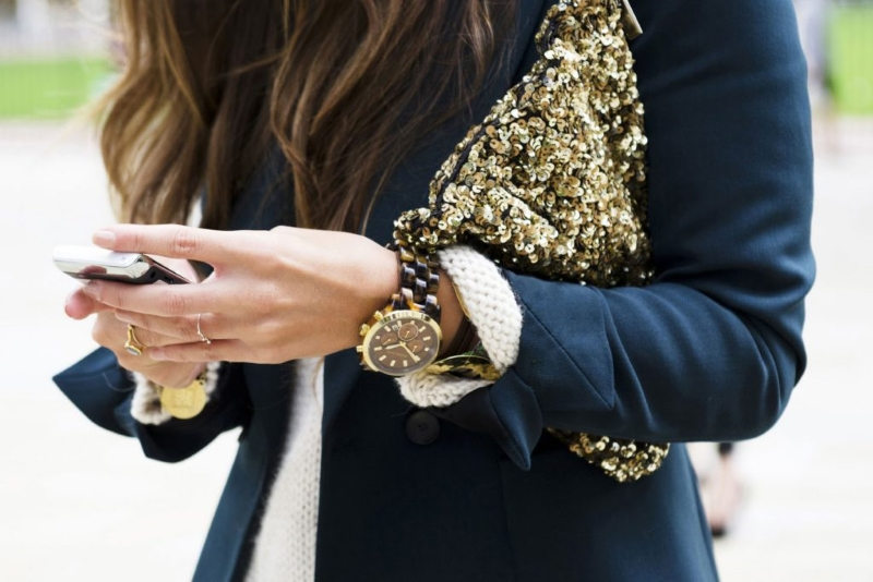 Ce stil de ceas de dama ti se potriveste?
