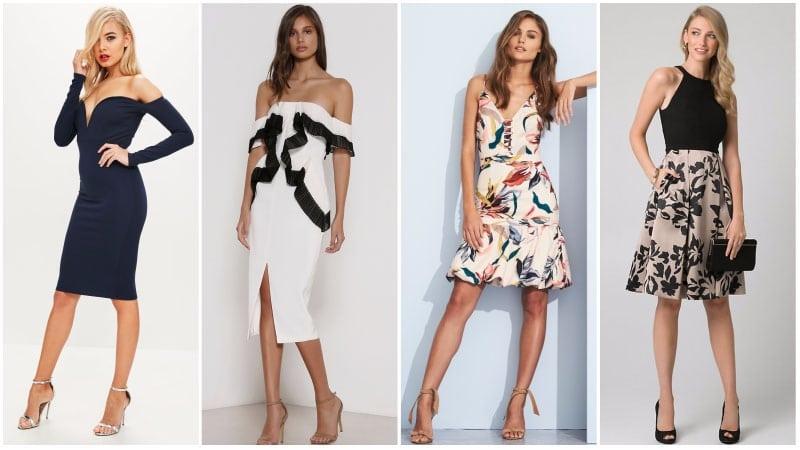 Cum se alege rochia potrivita?