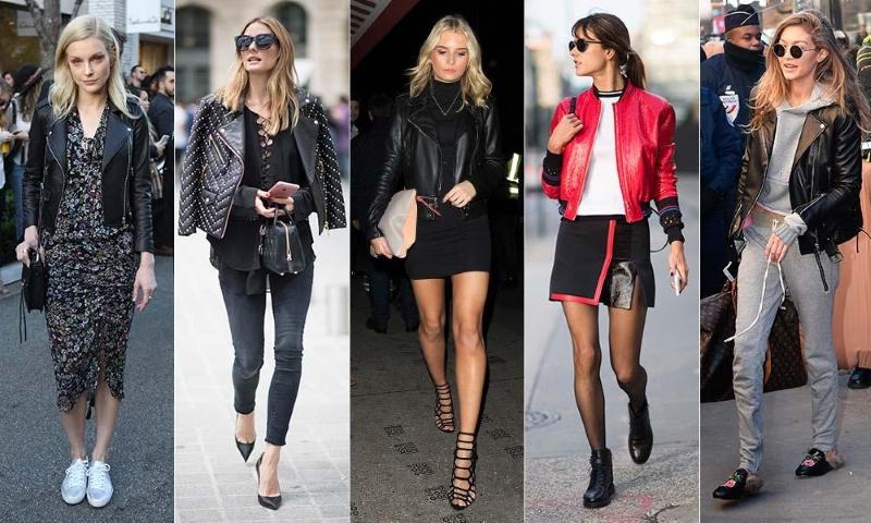 Cum sa alegi o jacheta de primavara pentru femei?
